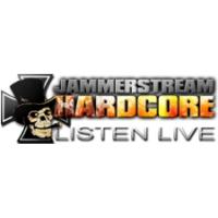 Logo de la radio JammerStream - Hardcore