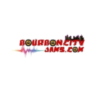 Logo de la radio Bourbon City Jams.com