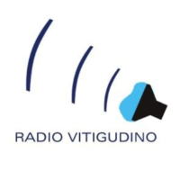 Logo of radio station Radio Vitigudino