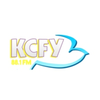 Logo of radio station Family Friendly KCFY 88.1 FM