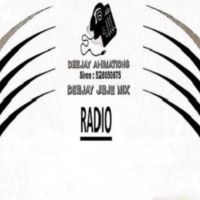 Logo of radio station DEEJAY ANIMATION