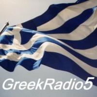 Logo de la radio GreekRadio5