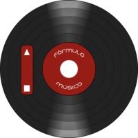 Logo of radio station Formula10musicA