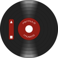Logo of radio station Formula10musicA