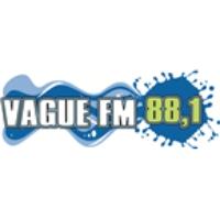Logo de la radio Vague