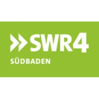 Logo of radio station SWR4 Südbaden