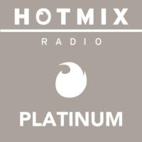Logo of radio station Hotmixradio Platinum