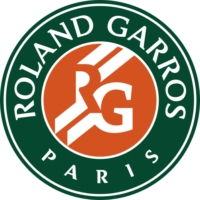 Logo de la radio Radio Roland-Garros (English)