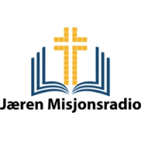 Logo de la radio Jæren Misjonsradio