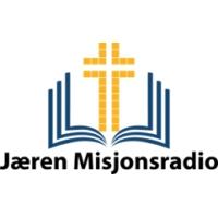Logo of radio station Jæren Misjonsradio