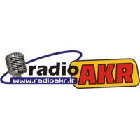 Logo of radio station Radio AKR