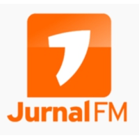 Logo of radio station JurnalFM