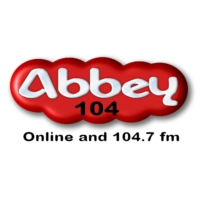 Logo de la radio Abbey104