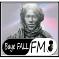 Logo de la radio Baye Fall FM