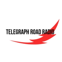 Logo of radio station Telegraph Road Radio