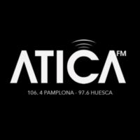 Logo de la radio ATICA FM