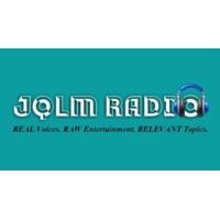 Logo of radio station JQLM RADIO