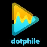 Logo of radio station Dotphile