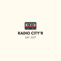 Logo of radio station Radio City R