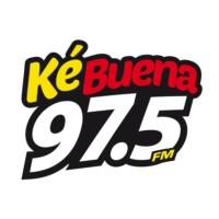 Logo de la radio KBNA-FM KeBuena 97.5 FM