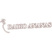Logo of radio station Radio Ananas