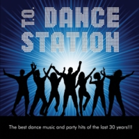 Logo of radio station TO DANCE STATION