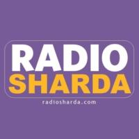 Logo de la radio Radio Sharda 90.4 FM