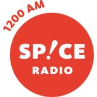 Logo de la radio Spice Radio