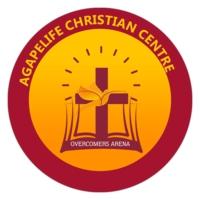 Logo de la radio Agapelife Radio
