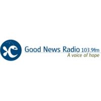 Logo of radio station Good News Radio FM 103.9