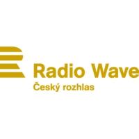 Logo de la radio Český rozhlas - Radio Wave