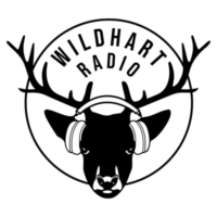 Logo of radio station Wildhart Radio