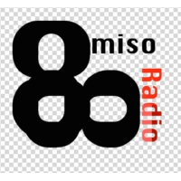 Logo of radio station 88miso