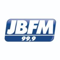 Logo of radio station Rádio JB FM