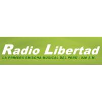 Logo of radio station Radio Libertad