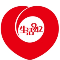 Logo of radio station 深圳生活广播