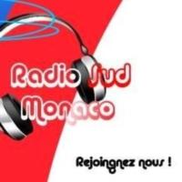 Logo de la radio RadioSudMonaco2020