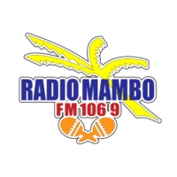 Logo of radio station Radio Mambo