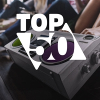 Logo de la radio 538 - Top50