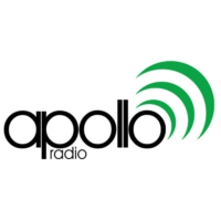 Logo of radio station apollo radio))) - Dresden