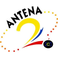 Logo of radio station Antena 2 Cali 1030 AM