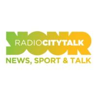 Logo de la radio Radio City Talk