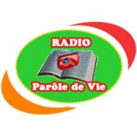 Logo of radio station Radio Parole de vie