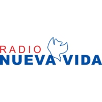 Logo of radio station KXPC Radio Nueva Vida