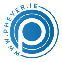 Logo of radio station PHEVER.ie
