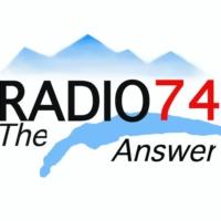 Logo de la radio Radio LifeStyle 74