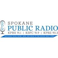 Logo de la radio KSFC 91.9