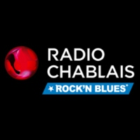 Logo of radio station Radio Chablais Rock'N'Blues