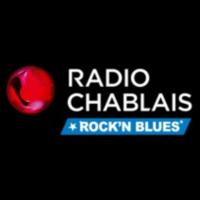 Logo de la radio Radio Chablais Rock'N'Blues