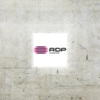 Logo of radio station RDP Madeira